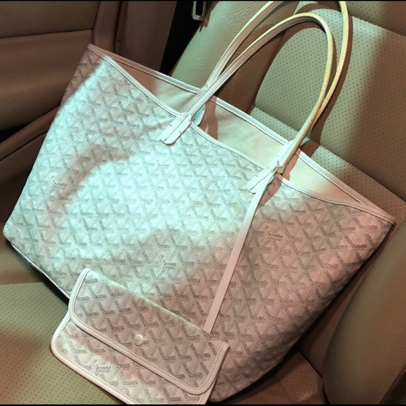 Goyard Handbags - Goyard Tote 💗 katwoman24 trade